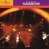 Rainbow - Classic Rainbow CD Universal Masters Collection (2001)