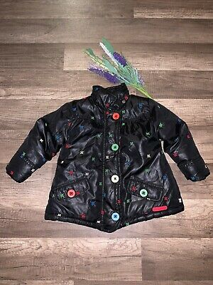 Childs Coat/ Motion Wear Baby 9-12M