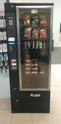 RP S-Combo Drink and Snack Vending Machine