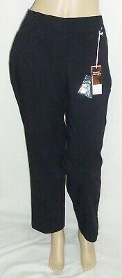 """NWT LANE BRYANT """"The Allie"""" Sexy Stretch Skinny Ankle Pants Size 18 R"""
