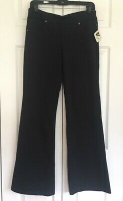 Athleta Bettona Classic Pant Black S Small