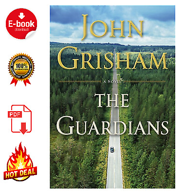 The Guardians by John Grisham PDF EB00K