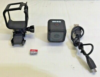 GoPro Hero Session 5 4K 10MP HD Action Camera 32GB card