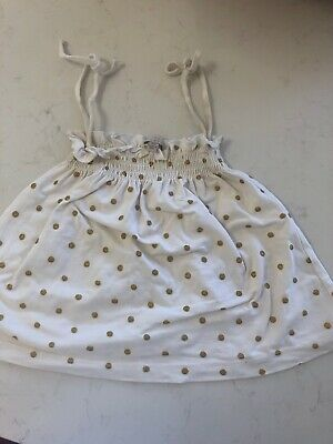 wilson and frenchy Baby Dress 000