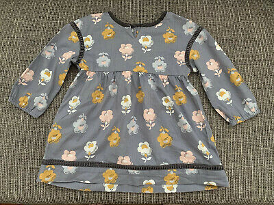 Country Road baby girls dress size 12-18 months