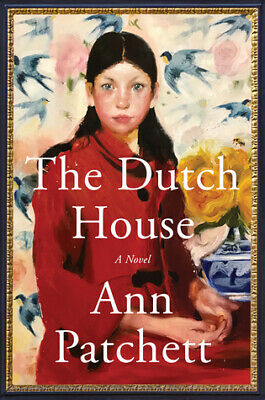 The Dutch House  By (Patchett Ann) Fast email to your inbox  [PDF]