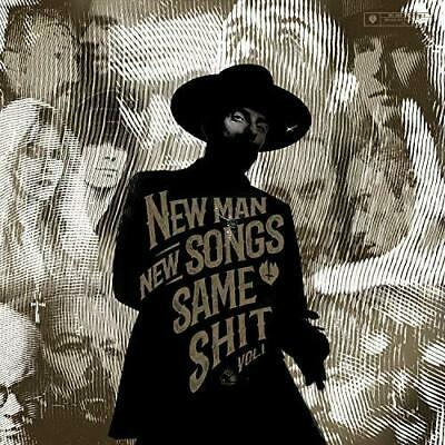 Me and That Man - New Man, New Songs, Same S*** Vol.1 (NEW CD)