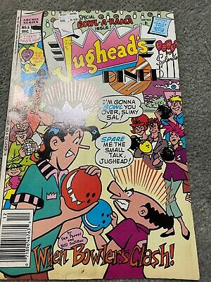 Archie's Series Jughead Comic No 5 December 1990