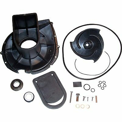 Pacer 58-702EP-P Water Pump Rebuild Kit - For Chemical Water Pump