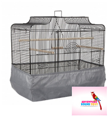 Cage Tidy Seed Catcher Cover - Size 4 - 7692