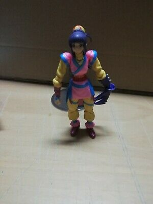 Action Figure Loose - Revoltech Kaiyodo Street Fighter Online