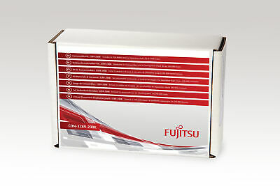 Fujitsu Consumable Kit: 3289-200K Scanner consumable kit for CON-3289-200K
