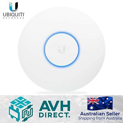 UBIQUITI Network UniFi AC Pro Access Point - 802.11ac Dual-band