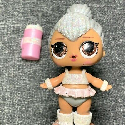 rare LOL Surprise Kitty Queen Dolls Glam Glitter Series 2 L.O.L. girl toy gift