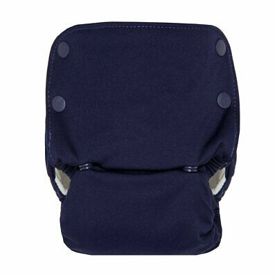 Grovia Organic All In One Reusable Cloth Nappy - Arctic