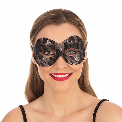 #Carnival Domino Gold Or Silver Eye Masks On Stick Masquerade Adult Fancy Dress