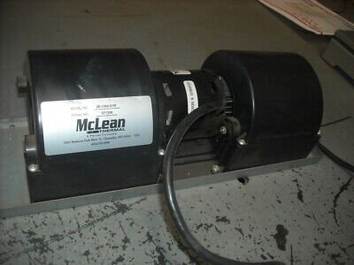 McLean Thermal Blower