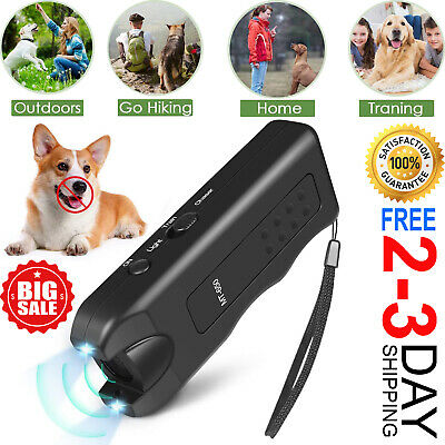 Ultrasonic BarxBuddy Dog Training Remote Control ( Pet Supplies / Dogs Train )