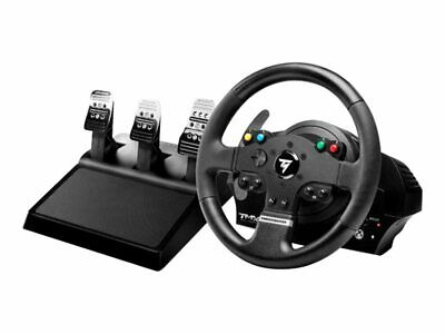 Hercules ThrustMaster TMX PRO Wheel and pedals set wired for PC 4460143