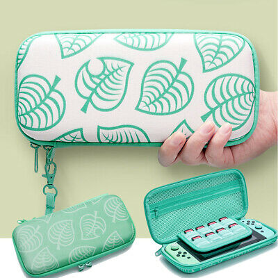 Animal Crossing Case Carry Bag For Nintendo Switch Lite Console Protect Cover 14 99 Picclick Uk