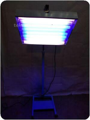 Olympic Bili-Lite Model 33 Floor Stand Phototherapy Light @ (234271)