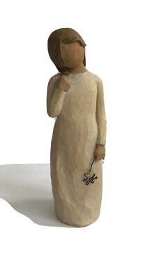 Willow Tree Remember Figurine Demdaco By Susan Lordi No Reserve!