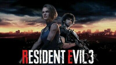 resident evil 3 pc steam!READ DESCRIPTION!FAST DELIVERY!!money back GUARANTEED!