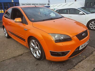 2006 (56) Ford Focus 2.5 ST-3 225 | Long MOT | Superb Car