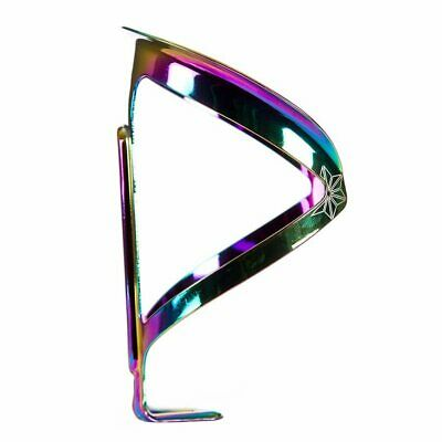 "Supacaz Fly Cage /""Oil Slick/"" alloy ***CLOSEOUT***"