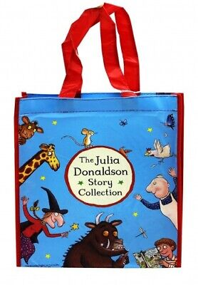 Julia Donaldson Picture Book Collection 10 Books Set NEW