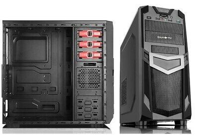 PC Desktop v401 Intel  i7-9700K Max 4.9GHz, 12MB cache, Gaming within Budget