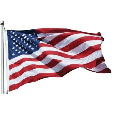 3'x5' FT American Flag- Donation to Veterans UNITED STATES OF AMERICA 3X5 FLAGS