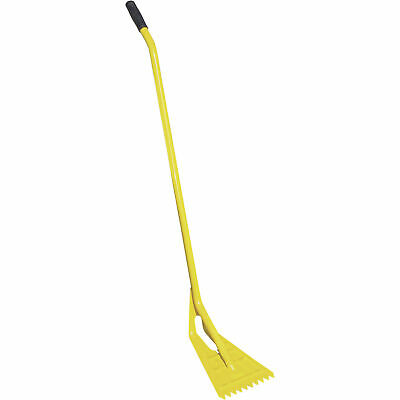RoofZone Shingle Remover - Yellow 54in. Model#13828