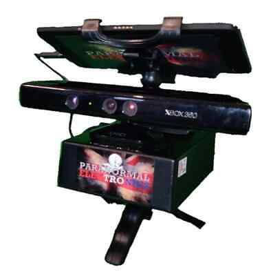 """SLS Kinect Mapping Camera V1 with 10"""" Tablet"""