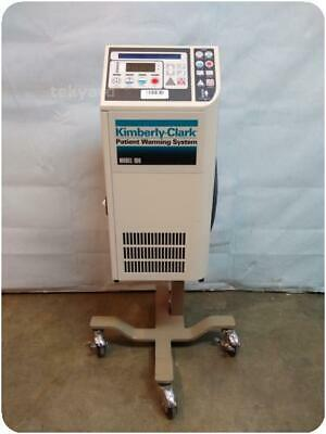 Kimberly-Clark 100 101-01 Patient Warming System ! (243499)