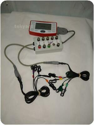 Northeast Monitoring Dr 180+ Digital Holter Recorder @ (224079)