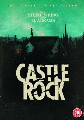 Castle Rock The Complete First Season