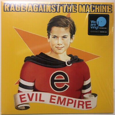Rage Against The Machine - Renegades Lp Vinile Nuovo Sigillato