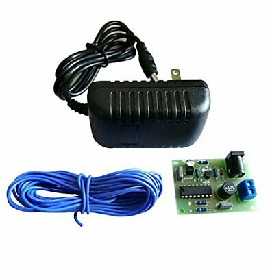 Electronic Water Descaler Decalcifier Conditioner DIY Assembled Kit for Coppe...