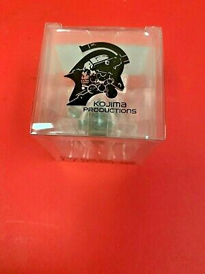 Death Stranding PS4 Collectors Ludens Mini Figure ONLY Kojima Productions Statue