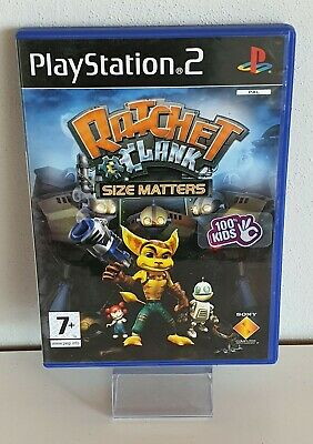 Official Playstation 2 Ps2 Magazine Ratchet And Clank Tekken 4