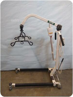 Sunrise Medical Hoyer Electric Power Patient Lift @ (229090)