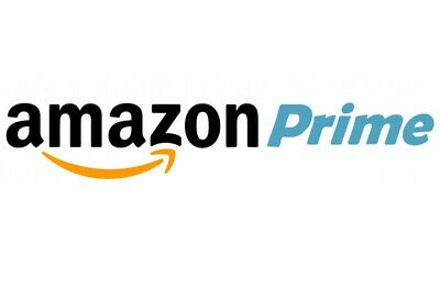 Amazon Prime Uk 1 Month With All Prime Services Included (Prime/Music/Video)