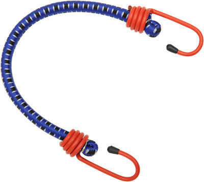 "Parts Unlimited Bungee Cord 2-Hook 12"" Length"