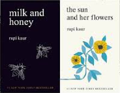 Milk and Honey & The Sun and Her Flowers by Rupi Kaur [P-D-F]