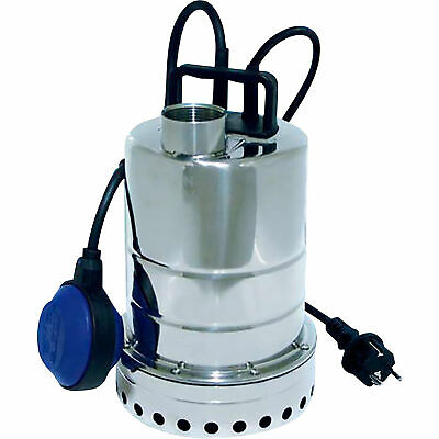 JMS-USA Submersible Sewage Water Pump 2400 GPH 230 Volts/3-Phase