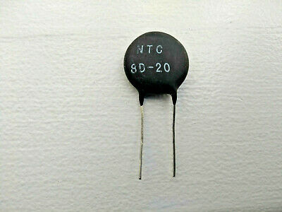 3x BF117 Fuse thermal 10A 117°C  AUPO