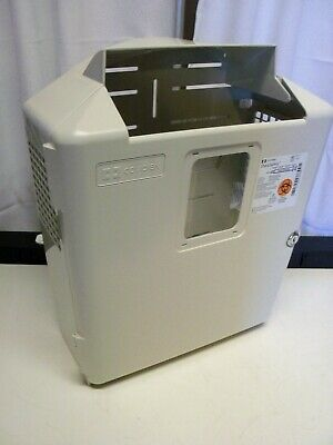 Covidien SharpSafety Wall Mount Sharps Container Enclosure Disposal System 85301