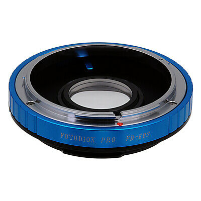 Fotodiox Pro Lens Adapter for Canon FD Lens to Canon EF/EF-S Cameras