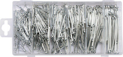Set of Cotter Pins Direct Adjustable 555pcs